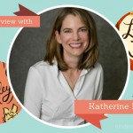 Fan Fiction and the Classics: an interview with Katherine Reay
