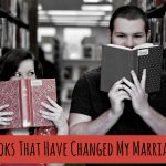 Books That Have Changed My Marriage