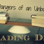The Danger of an Unbalanced Reading Diet