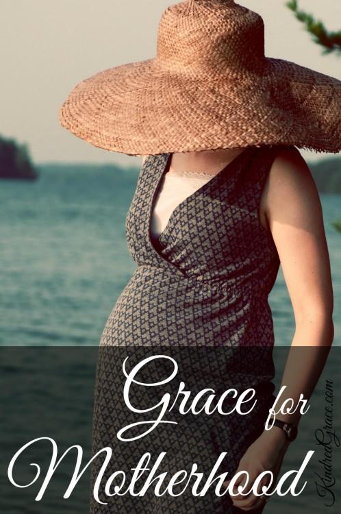 Grace for Motherhood