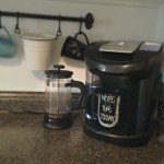From the Keurig to the French Press