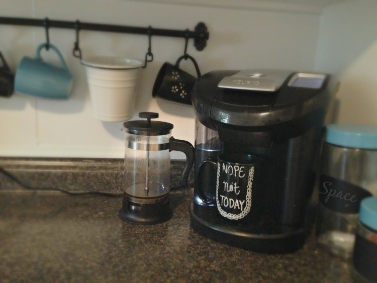 From Keurig to French Press