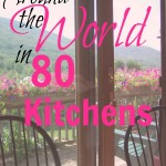 Around the World in 80 Kitchens
