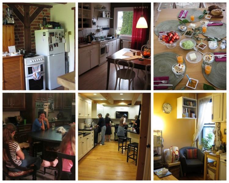 80 Kitchens