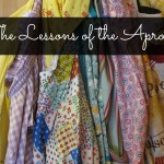 The Lessons of the Apron