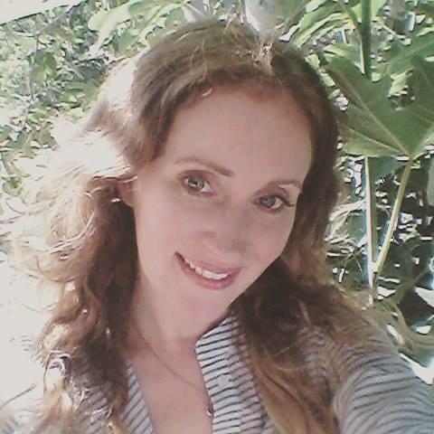 Callie Mitchell