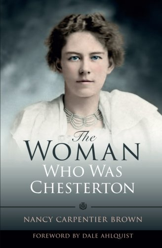 The Woman Who Was Chesterton