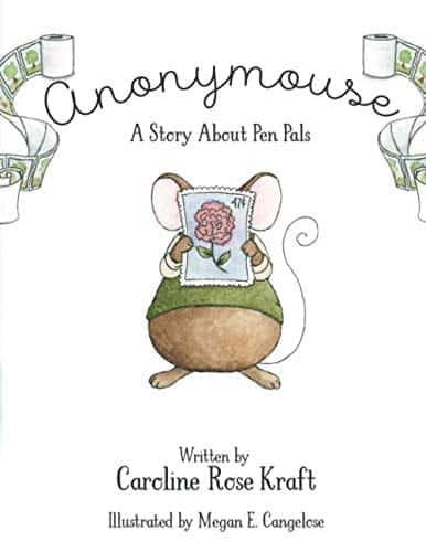 Anonymouse: A Story about Pen Pals