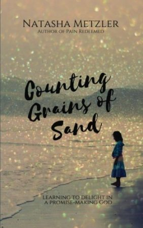 Counting Grains of Sand by Natasha Metzler