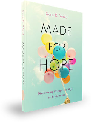 Made for Hope by Sara R. Ward