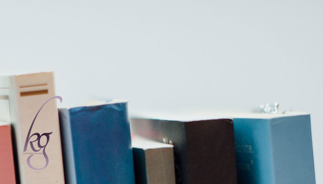 5 Books Every Storyteller Needs to Read