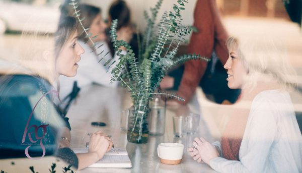 How to Find the Connection You Crave in Your Friendships