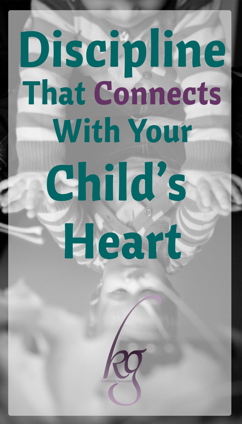 Review of Discipline That Connects With Your Child's Heart, a parenting book by Jim and Lynne Jackson: This book models how to walk the long, difficult-yet-rewarding road of raising children with the tools to govern themselves, obey from a heart that wants to please God, and solve conflicts well. via @KindredGrace