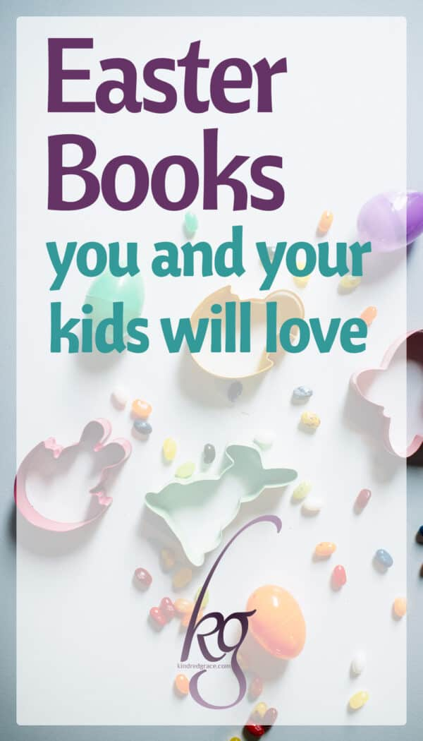 9 Easter Books You and Your Kids Will Love