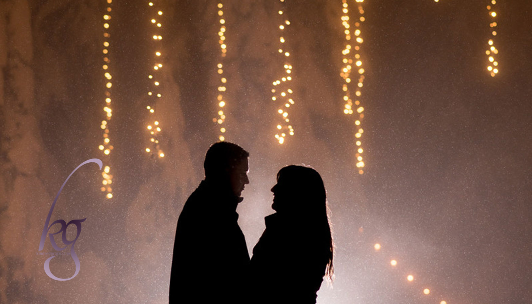 How to Make It Feel Like Christmas Even When You're Newlyweds