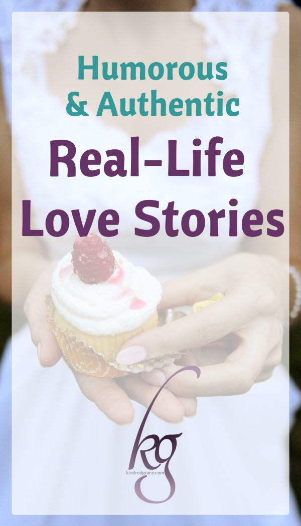 6 Collections of Humorous & Authentic Real-Life Love Stories