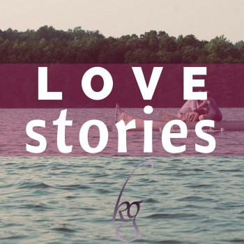 Love Stories (a collection from Kindred Grace)