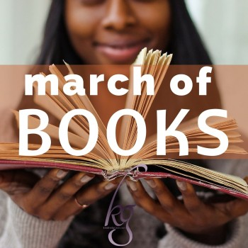March of Books 2016