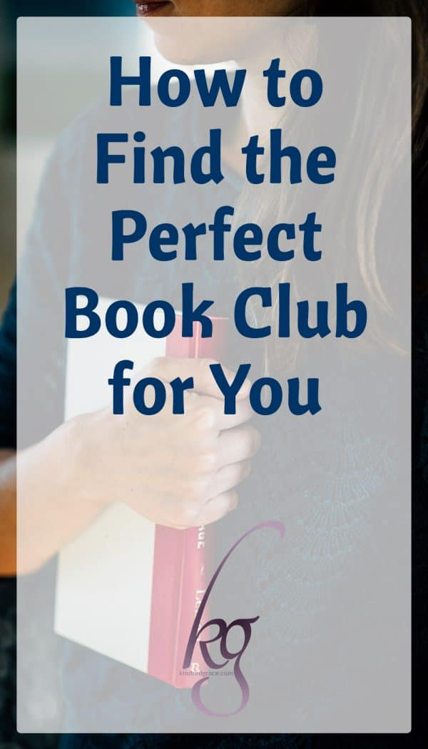Have you ever been part of a book club? Or wanted to be part of a book club? Then I have some ideas for you on how to start!