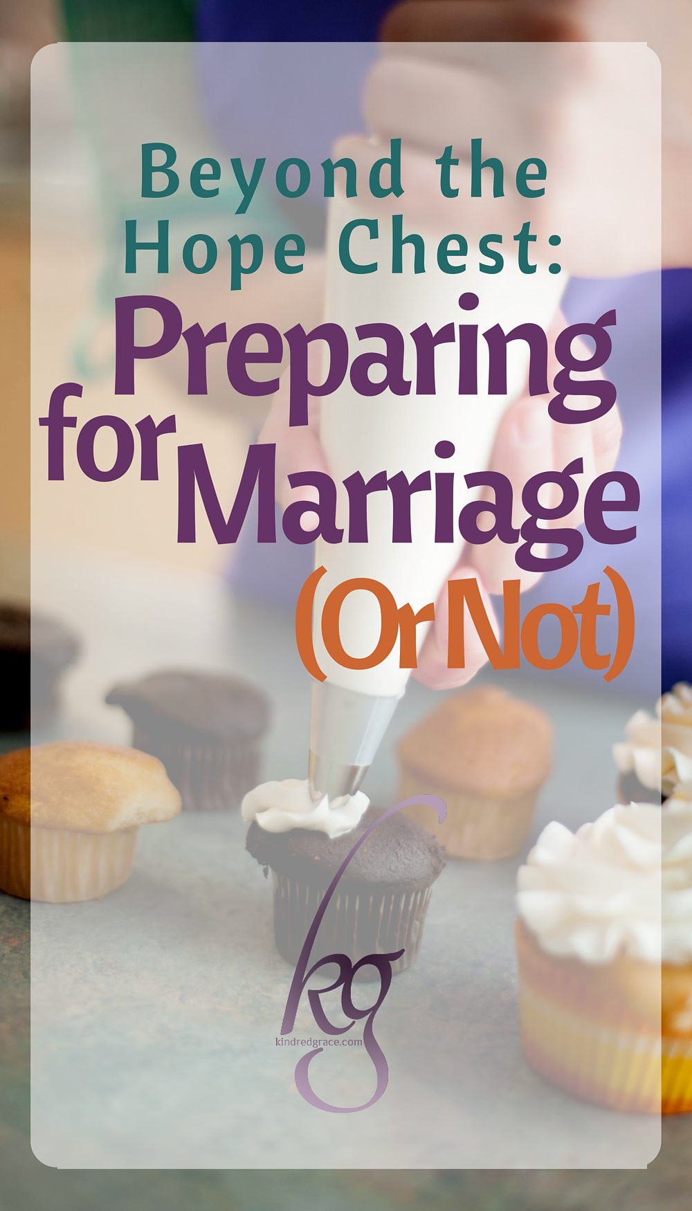 There are more useful ways to prepare for marriage than collecting kitchen towels, quilts, or even homemaking skills. via @KindredGrace
