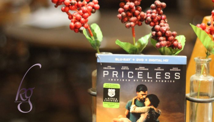Priceless: why every woman possesses intrinsic worth