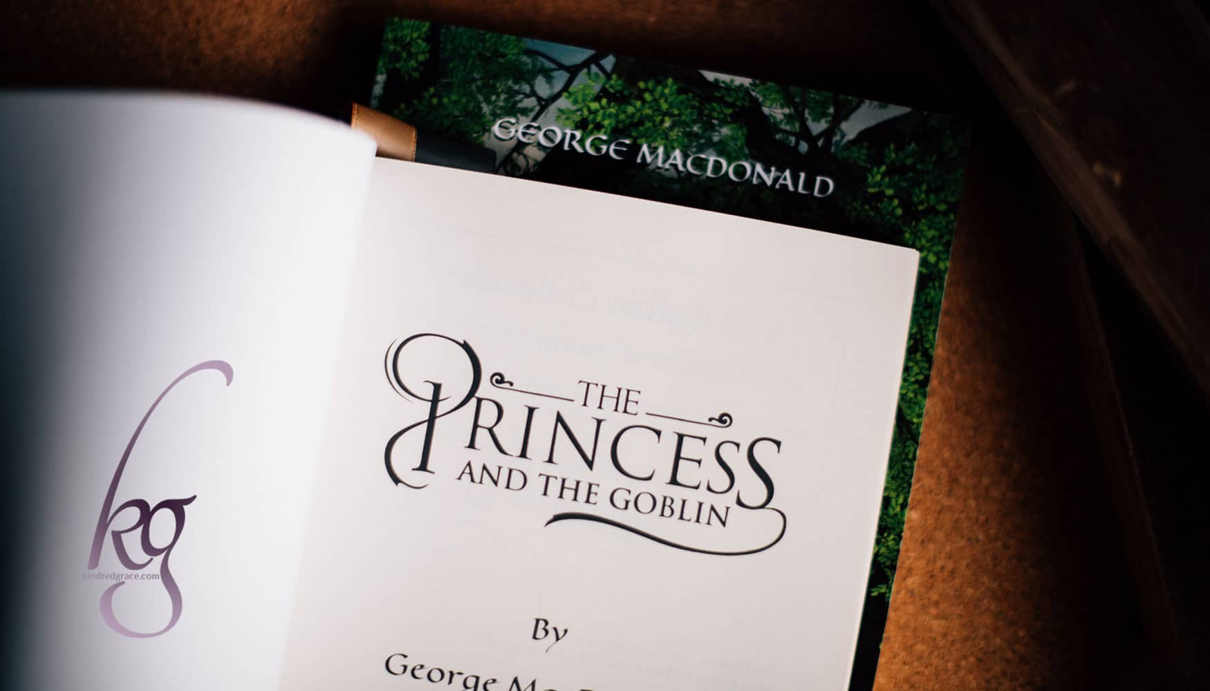 Why C.S. Lewis Fans Should Not Ignore George MacDonald