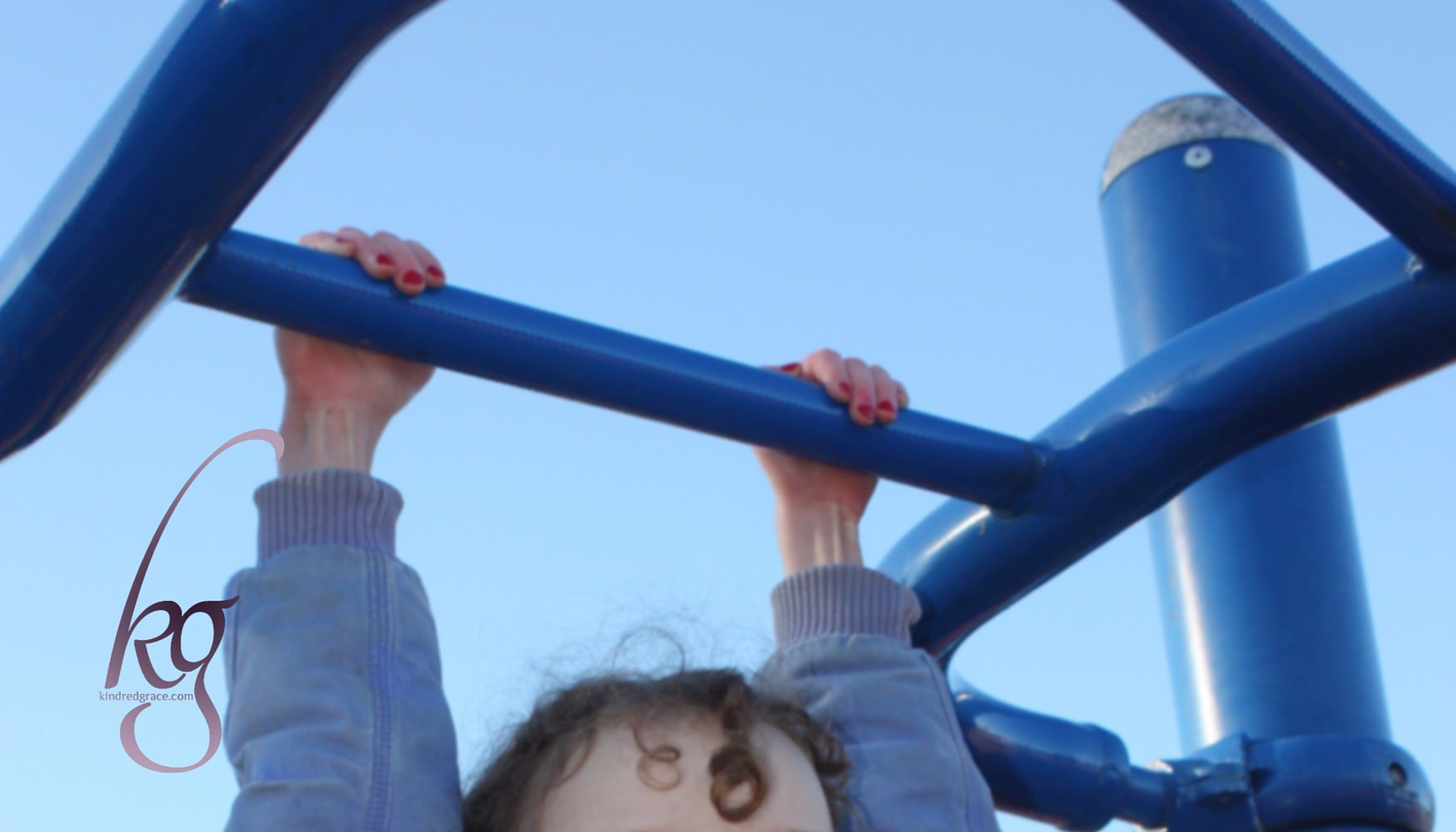 Parenting, Playgrounds, and Priorities