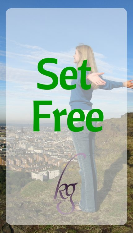 Set free!