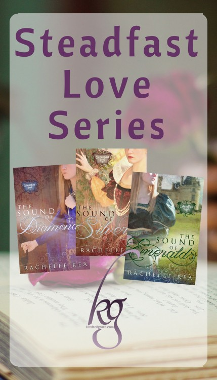 The Steadfast Love Series